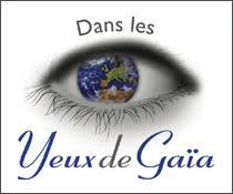 Dans les Yeux de Gaïa