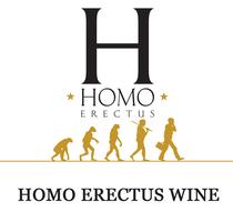 Homo Erectus Wine