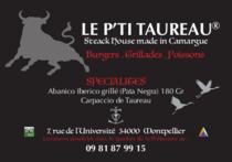 Le P'ti Taureau